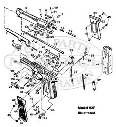 REPLACEMENT PARTS Diagram & Parts List for Model 80135t