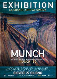 EXHIBITION | Munch