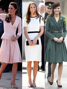 8 Style Secrets We Can Learn From Kate Middleton