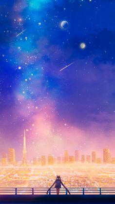 Preparei pra você, fã de Sailor Moon, uma super lista de 25 imagens pra usar como fundo de tela no seu iPhone, Android e praticamente qualquer outro celular que você possa ter. Os tamanhos estão numa proporção bacana, então mesmo que a imagem não esteja do tamanho exato do seu aparelho, basta redimensionar pro tamanho desejado na hora de aplica a imagem no fundo. Tem tanta coisa linda aí embaixo, no post completo, que eu realmente estou na dúvida em qual deles usar no meu próprio telefone.