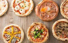 自宅で食べられるハイクオリティーなピザとパン - ippin(イッピン)2016