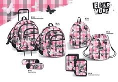 """Butterflies Theme for Loumakat """"Evermore"""" bags Butterflies, Backpacks, Bags, Design, Handbags, Totes, Butterfly, Women's Backpack, Bow Ties"""