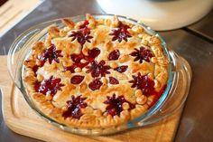 Невероятен ягодов пай! :: BG-Mamma