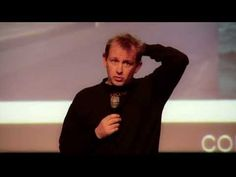 This Inspirational Talk from Peter Madsen was one of the most talked about presentations at the EuroSTAR Conference 2012 in Amsterdam featuring a man-made ro. Copenhagen, Conference, Sky, Videos, Youtube, Heaven, Heavens, Youtubers, Youtube Movies