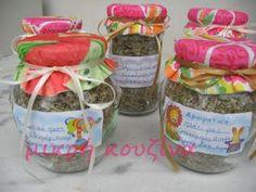 Preserving Food, Mason Jars, Vegan Recipes, Vegetarian, Cooking, Healthy, Blog, How To Make, Crochet