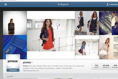 Instagram : le réseau social où les commerçants ont des places à prendre  Instagram, le réseau social de la photo sur mobile,a conquis les mobinautes. Les marques y sont nettement moins présentes. Certaines …