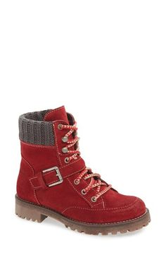 Bos. & Co. Bos. & Co. 'Colony' Waterproof Boot (Women) available at #Nordstrom