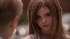 Young Morgan Lily in Flipped