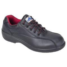 Zapato seguridad S1 Femenino Steelite
