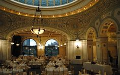 Chicago Cultural Center ...