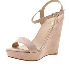 Swanky Blush Zapatos
