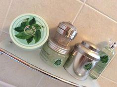 The Body Shop nuovo lancio linea corpo !!! | Piace e lo condivido The Body Shop, Mason Jars, Shopping, Canning Jars, Glass Jars, Jars, Mason Jar