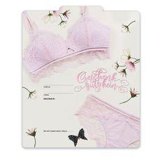 Geschenkgutschein für Lingerie Catalog, Fashion, Cash Gifts, Bra Tops, Lingerie, Moda, La Mode, Fasion, Fashion Models