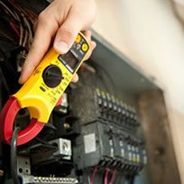 Electricians do a range of work in the home and in commercial premises to ensure the electrical installation operates efficiently and also to the correct building regulations. Electrical Problems, Electrical Work, Electrical Installation, Light Installation, 24 Hour Electrician, Emergency Electrician, Huayra, Professional Electrician, White Light Bulbs
