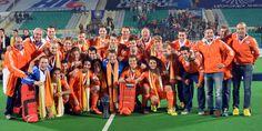 ned dames hockey team 2015 - Google zoeken