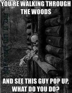 #FearTicket #hauntedhouse