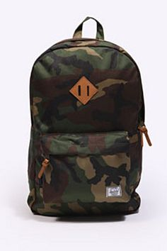 I was so close to buying this backpack during the summer.