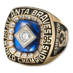 Great pitching but only one ring