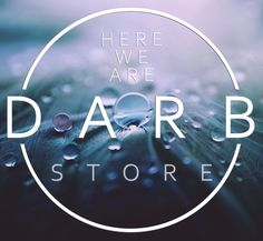 Here we are Darb Store