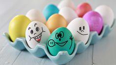 Not Your Average Easter Egg