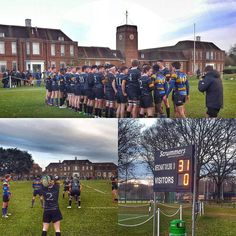 Last game of the season for a great group of boys. A group you know will be mates for a long time to come. A pleasure to work with. What #rugby and sport is all about. @mts_rugby