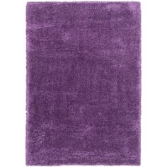 safavieh california cozy solid purple shag rug 2u0027 3 x 5u0027 sg151737325 size 2u0027 x 5u0027 purple shag rug shag rugs and purple