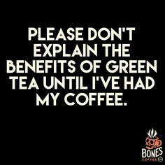 Or ever. #coffee #strawberrycheesecake bonescoffee.com