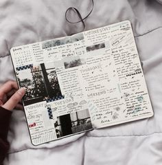 bullet journal | Tum