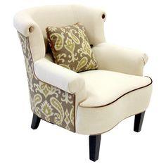 Safi Arm Chair