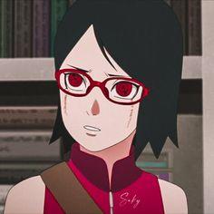 All Anime, Me Me Me Anime, Black Anime Characters, Boruto Naruto Next Generations, Sarada Uchiha, Animes Wallpapers, Anime Naruto, Dear Friend, Fnaf