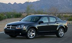 The Exceptional: 2015 DODGE Avenger - http://pixycars.com/the-exceptional-2015-dodge-avenger/ - #Dodge