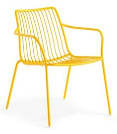 Delightful The Nolita Collection Shows Off Its Sunny Disposition Through The  Introduction Of The New Lounge Armchair, Designed For Pure Relaxation,  Indoors And Out. Nice Ideas