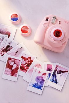 Mini Instax Love Filter Set