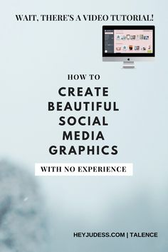 Why doyou need to create social media promotional graphics? Easy. Because social media posts with graphics have a higher click-through rate than just text links! Video Tutorial: How to create social media marketing graphics using Canva! The components of a crystal clear graphic that converts: A high-quality stock photo A headline that converts Your website … … Continue reading →