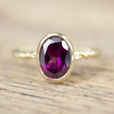 Skull memento mori ring - 18ct yellow gold, rhodolite garnet - historical jewelry - size 4 by AliceMagnin on Etsy https://www.etsy.com/listing/150919861/skull-memento-mori-ring-18ct-yellow-gold