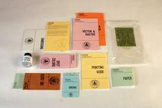 Print Survival Kit