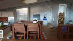 All Lundby 1:16 sized furniture designed and created by Kitty van Meurs, the Netherlands