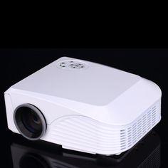 >> Click to Buy << X7 Home Cinema Theater Multimedia LED LCD Projector HD 1080P PC AV TV VGA USB HDMI X7 Home Cinema Theater Multimedia LED #Affiliate