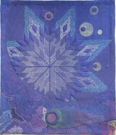 ****swooning over the machine quilting work**** THUNK (just hit the floor) I am in AWE