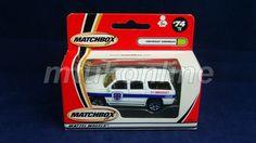 MATCHBOX 2000 CHEVROLET SUBURBAN | CHINA | 74/75 | 93997