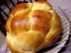 Challah   Gourmet Kosher Cooking