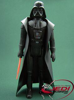 Darth Vader Figure - Star Wars