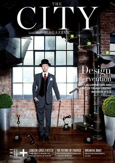 The City August 2014  Welcome to the August edition of The City Magazine, celebrating the dynamism of the area and bringing you the latest features, articles and reviews in the definitive guide for luxury modern living.