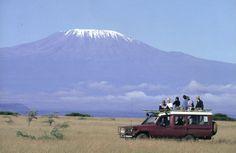 african landscape photos | East Africa Landscapes Photos – African safari Travel | Kenya ...