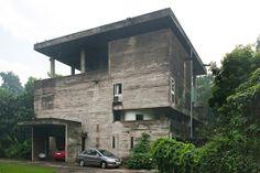 Shodan House :