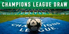 Celtic Discover Second Round Champions League Opponents – If They Beat Sarajevo Champions League Draw, Off Game, Season Ticket, Sunset Pictures, Glasgow, Celtic, Competition, The Past, The Incredibles