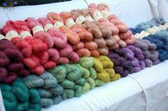 yarn at Loop