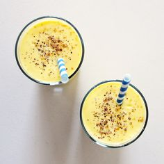 Sip on a Mango Lassi Morning, Noon, or Night