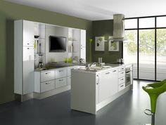 Beaujard Agencement : cuisines-bains TEISSA - Ariane