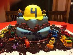 Image result for bob the builder cake